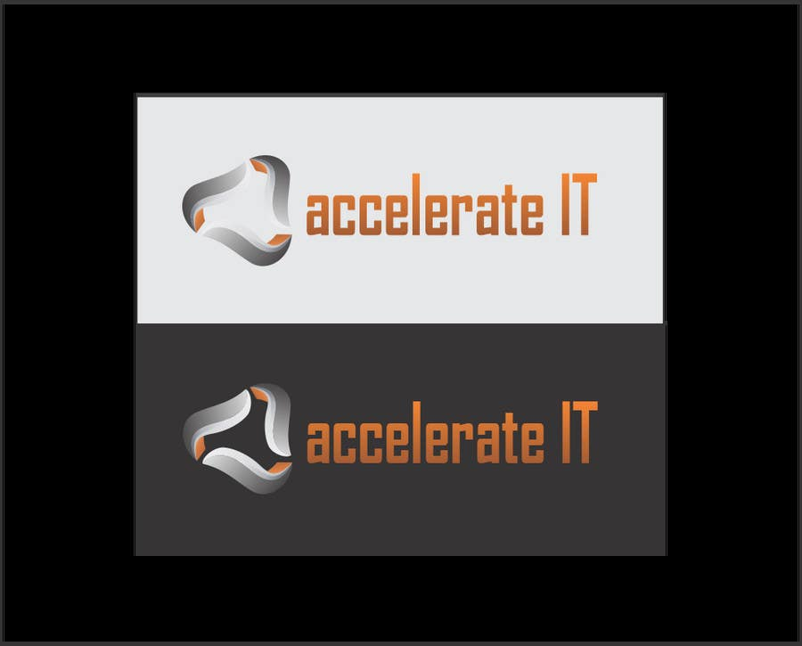 Contest Entry #73 for Logo Design for Accelerate IT