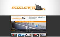 Graphic Design Contest Entry #158 for Logo Design for Accelerate IT