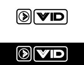 #1258 for Logo Design for For, vidclothing. af winarto2012