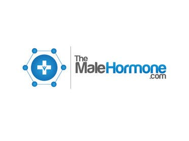 #138 for Logo Design for TheMaleHormone.com af rraja14