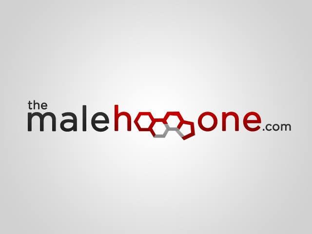 Конкурсная заявка №45 для Logo Design for TheMaleHormone.com