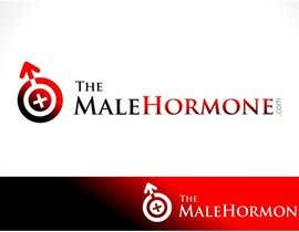 #107 for Logo Design for TheMaleHormone.com by timedsgn