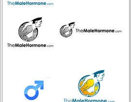 #8 for Logo Design for TheMaleHormone.com af rolandoalbaera