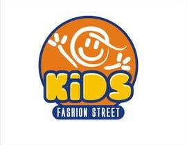 #50 untuk Design a Logo for a Kids Store oleh YONWORKS