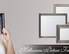 #5 cho Design a Banner for Custom Framing business bởi chandrafortuna
