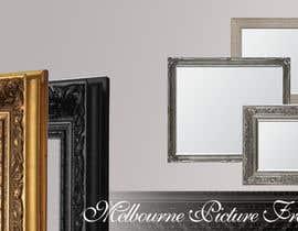 #11 cho Design a Banner for Custom Framing business bởi chandrafortuna