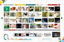 Graphic Design Contest Entry #96 for Website Design for querbie.com