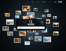 #83 для Website Design for querbie.com от renancosta
