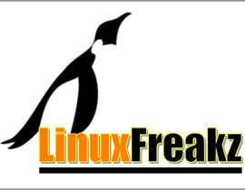 #29 untuk Design a Logo for LinuxFreakz oleh riponrs