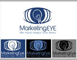 #22 for Design a Logo for Marketing Consultancy Firm af ZISGraphics