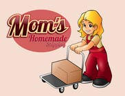 Graphic Design Contest Entry #92 for Logo Design for Mom's Homemade Shipping