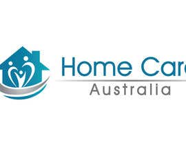 #195 для Logo Design for HomeCare Australia от soniadhariwal