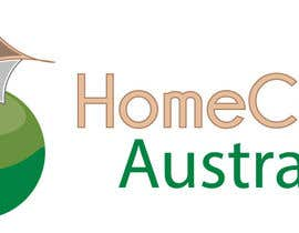 #174 para Logo Design for HomeCare Australia por logocreater