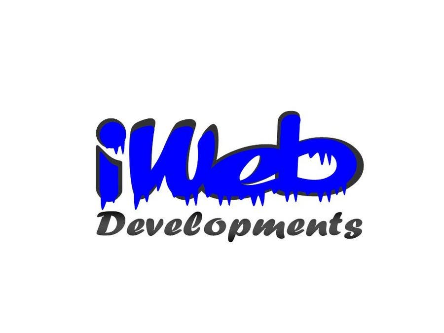 Graphic Design for iWeb Developments www.iwebdev.com.au