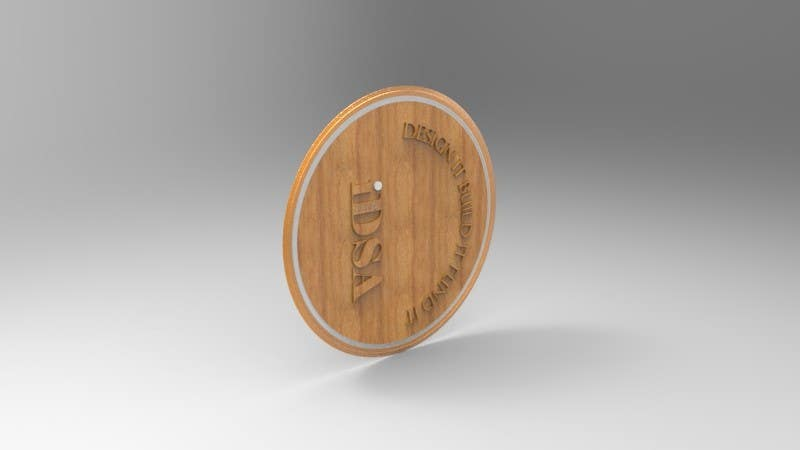 #12 for Product design using Japanese cedar called Obisugi by saad116