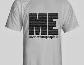 #13 for T-shirt with name af areskar