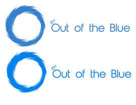 "#63 for Design Logo for ""Out of the Blue"" by anudeep09"