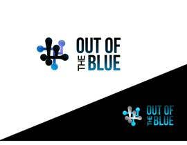 "#65 for Design Logo for ""Out of the Blue"" by tinaszerencses"