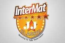Graphic Design Kilpailutyö #116 kilpailuun Logo Design for InterMat JJ Classic