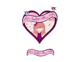 #27 para Design a Logo for Little Girls Vintage Clothing Company. por Dominique1988