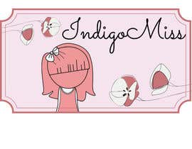 #19 para Design a Logo for Little Girls Vintage Clothing Company. por Kitsunebi9