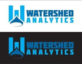 #123 cho Design a Logo for Watershed Analytics bởi GautamHP