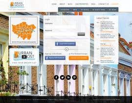 #14 for Design a Menu Bar for my website by expertdeziner