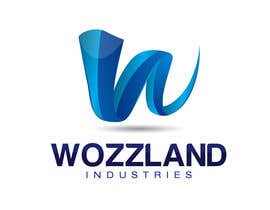 #177 для Logo & eBay Store Design for Wozzland Industries от ulogo