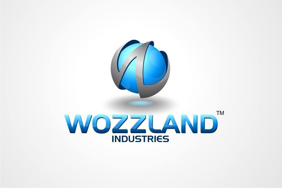 #191 for Logo & eBay Store Design for Wozzland Industries by coreYes