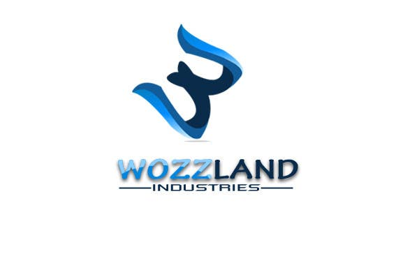 #172 for Logo & eBay Store Design for Wozzland Industries by safi97