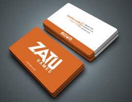 #13 for Design a Business Card af Kamrunnaher20