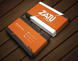 #20 for Design a Business Card af Sazzadbr