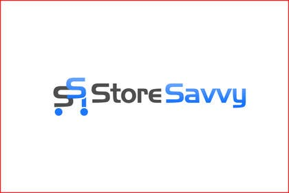 #88 for 'Design a new logo'. Description - New logo needed for website to help shoppers called Store Savvy. by Cobot
