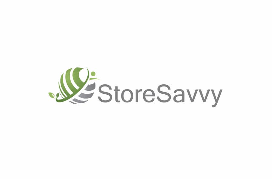 #76 for 'Design a new logo'. Description - New logo needed for website to help shoppers called Store Savvy. by logodesigingpk