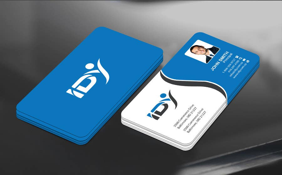 Entry #51 by mamun313 for Business Card and Stationery Design for a ...