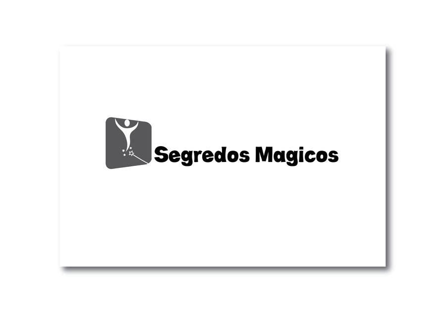 Penyertaan Peraduan #                                        16                                      untuk                                         Design a Logo for Segredos Mágicos