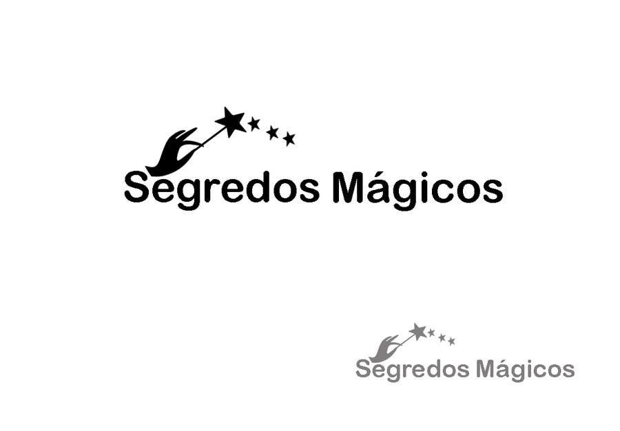 Penyertaan Peraduan #                                        1                                      untuk                                         Design a Logo for Segredos Mágicos