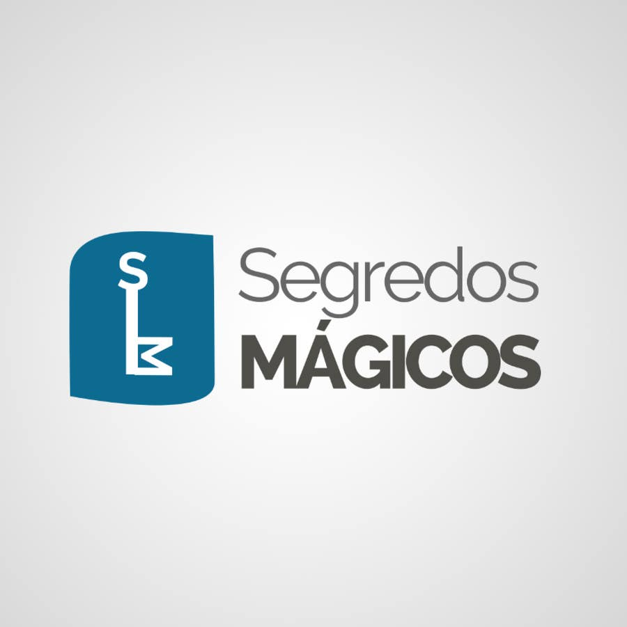 Penyertaan Peraduan #                                        26                                      untuk                                         Design a Logo for Segredos Mágicos