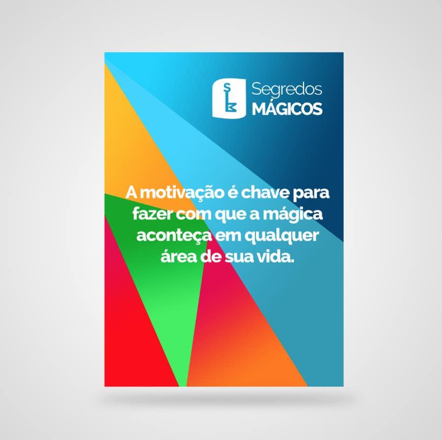 Penyertaan Peraduan #                                        27                                      untuk                                         Design a Logo for Segredos Mágicos