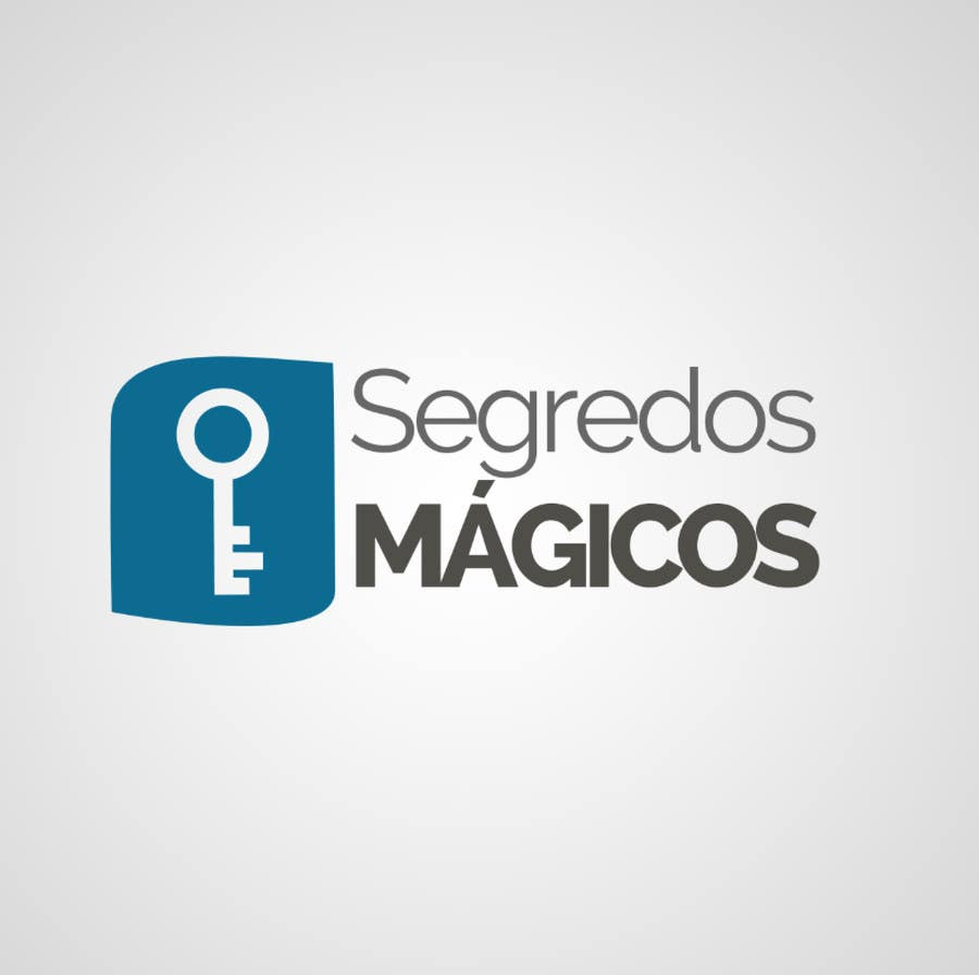 Penyertaan Peraduan #                                        29                                      untuk                                         Design a Logo for Segredos Mágicos