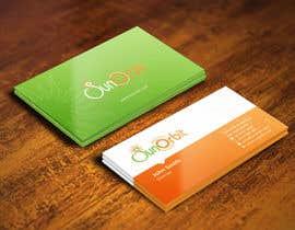 nº 6 pour Design a business card par ezesol