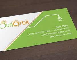 nº 23 pour Design a business card par xali00a