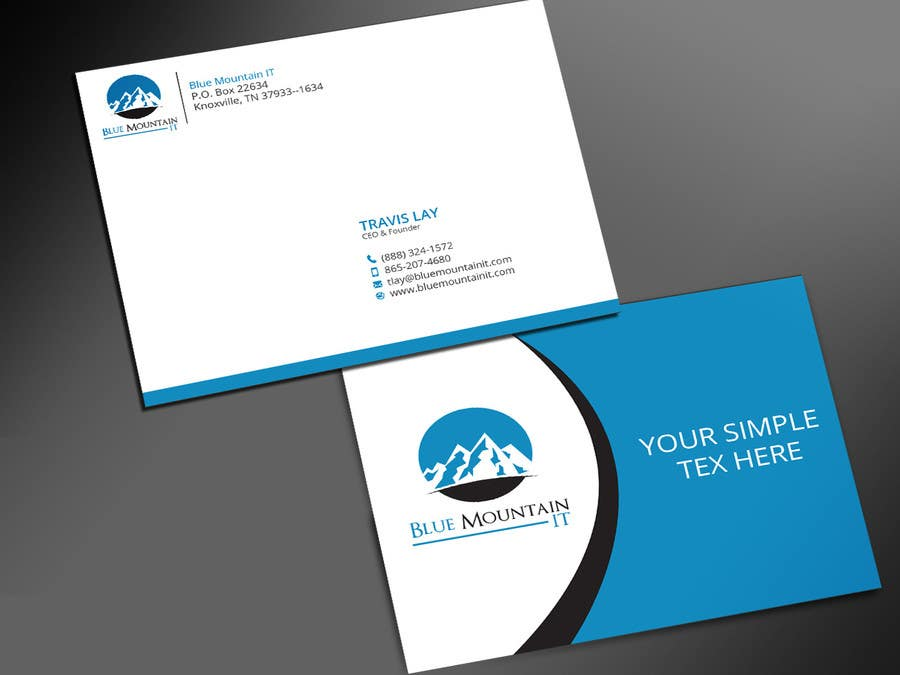 Entry 166 By Dnoman20 For Design Some Business Cards And A Direct
