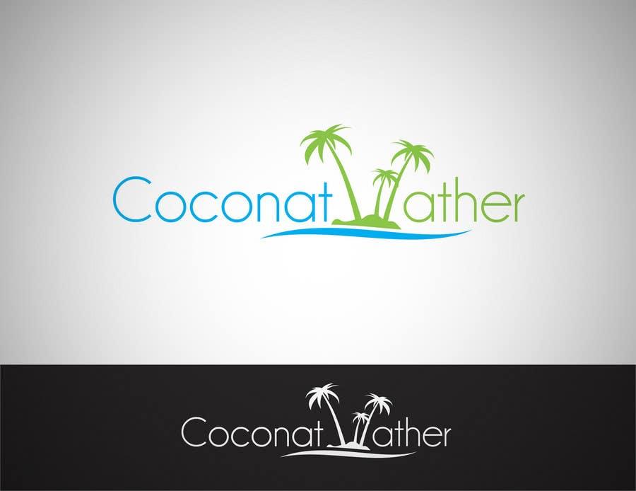 Inscrição nº 113 do Concurso para Logo Design for Startup Coconut Water Company