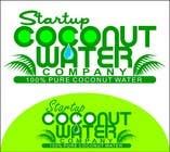 Graphic Design Inscrição do Concurso Nº126 para Logo Design for Startup Coconut Water Company