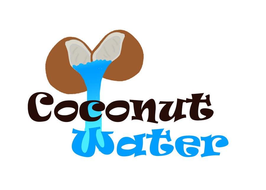 Inscrição nº 146 do Concurso para Logo Design for Startup Coconut Water Company