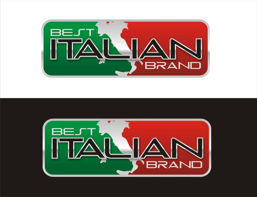 #85 for Logo Design for bestitalianbrand.com by YONWORKS