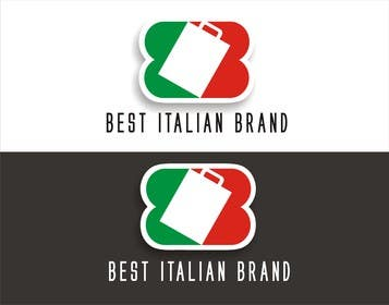 #86 for Logo Design for bestitalianbrand.com by YONWORKS