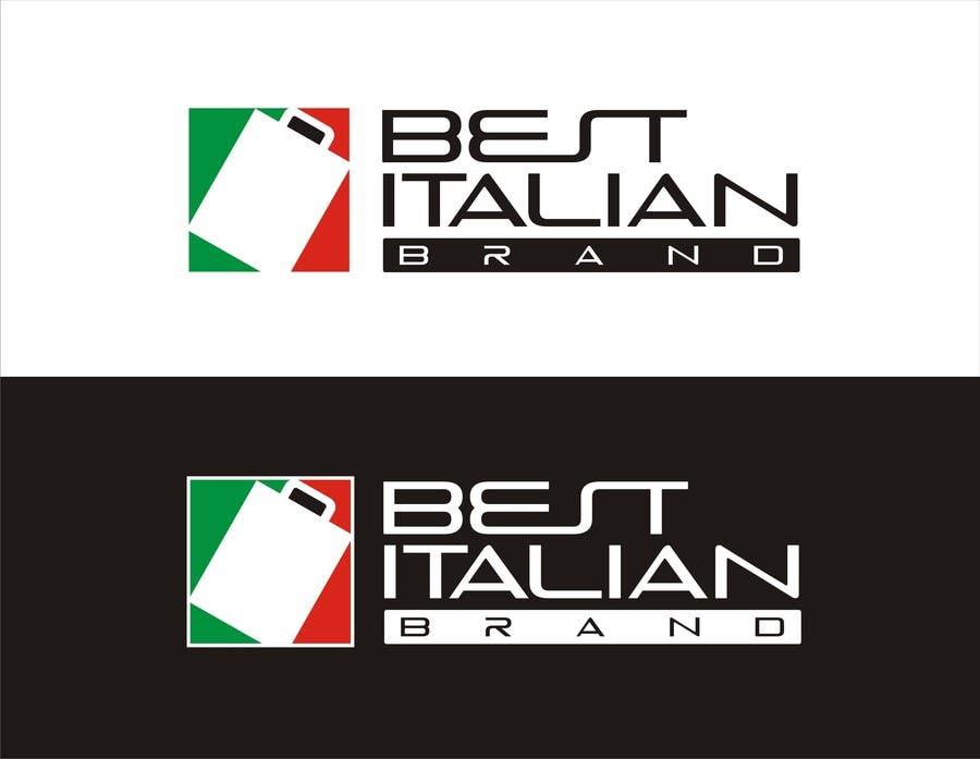 #96 for Logo Design for bestitalianbrand.com by YONWORKS