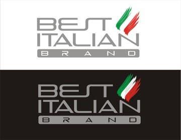 #97 for Logo Design for bestitalianbrand.com by YONWORKS